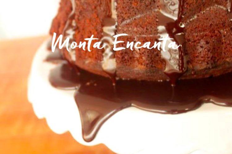Calda Chocolate Quebradinha