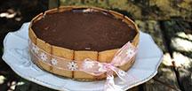 Sorvetão de chocolate em dobro, só 3 ingredientes!