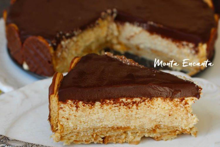 Torta Holandesa mais gostosa da vida!