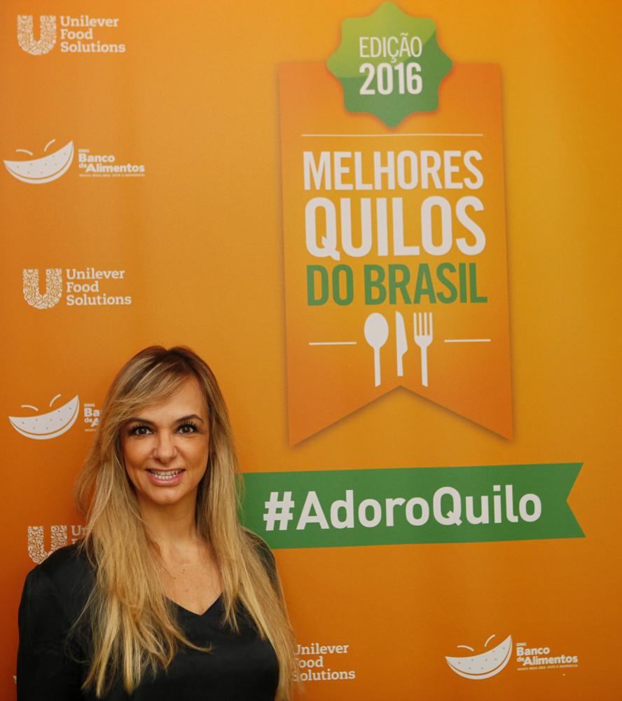 Concurso melhores quilos do Brasil