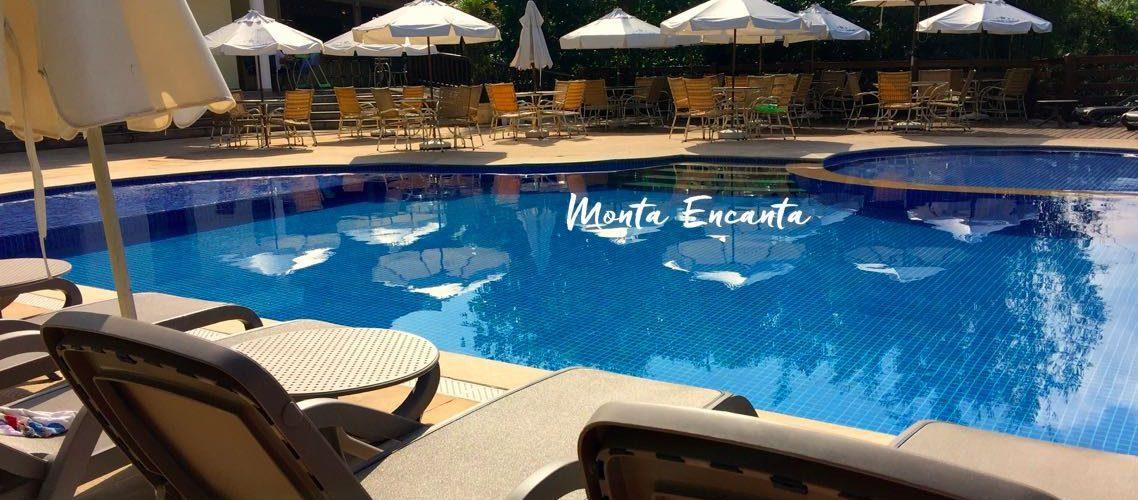 Final de Semana Beach Hotel Cambury