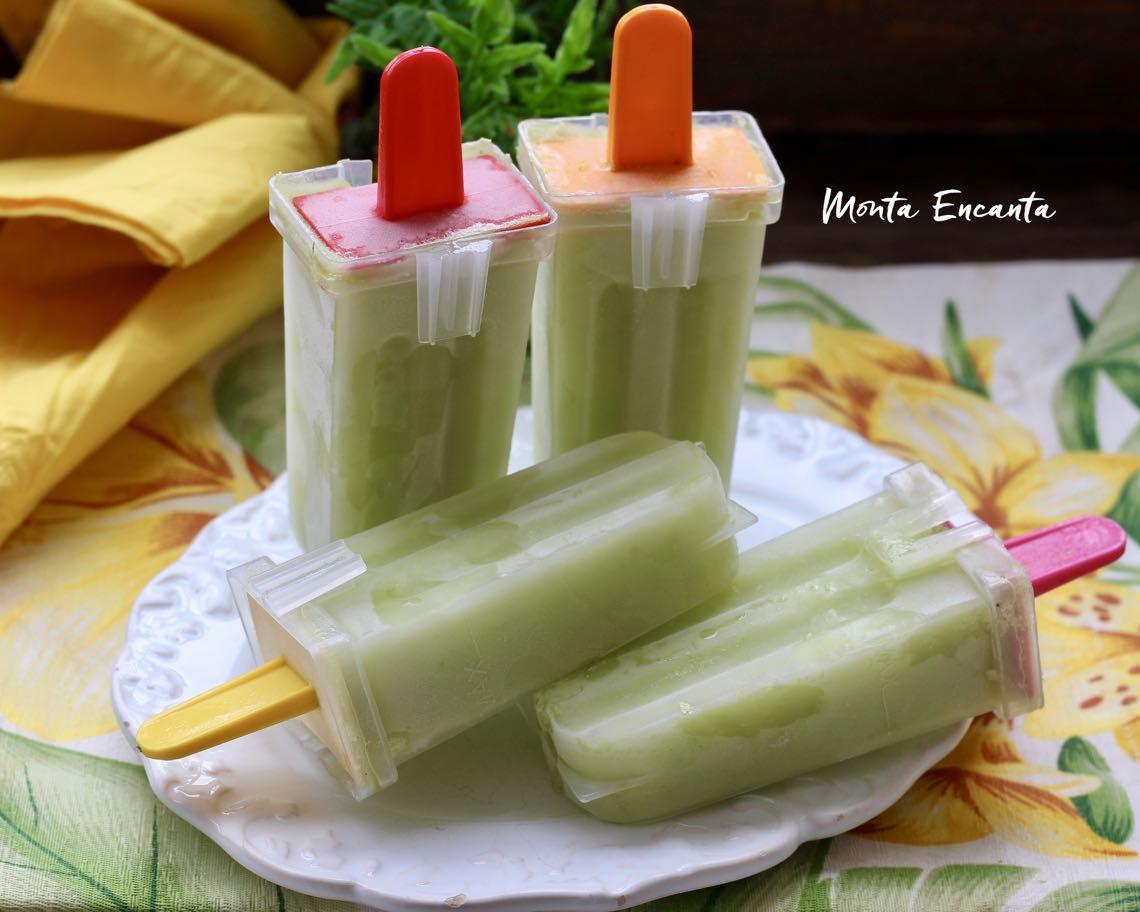 picole melona