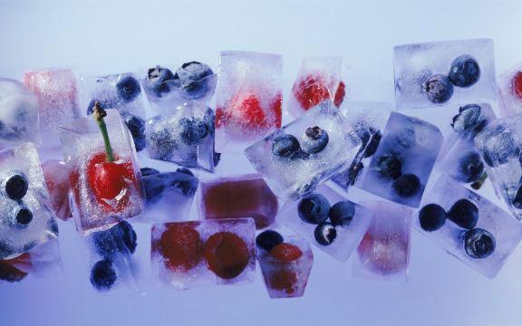 Quanto tempo duram os alimentos congelados?
