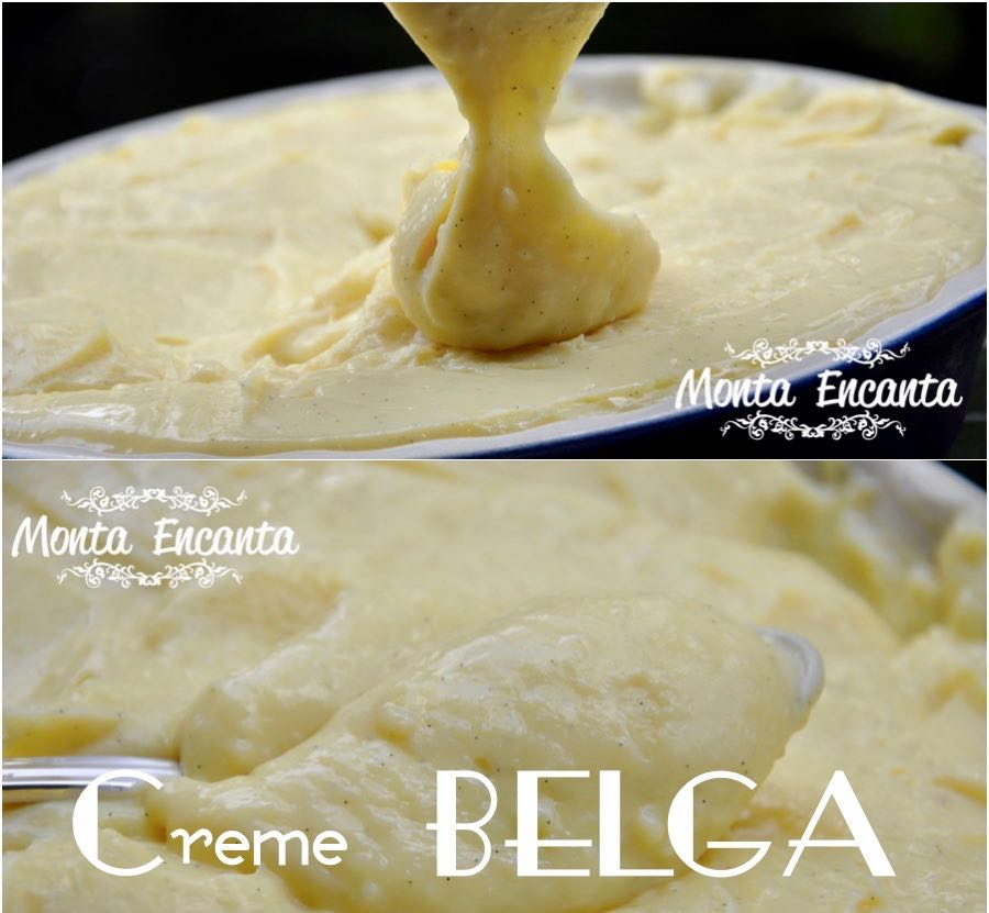 creme belga
